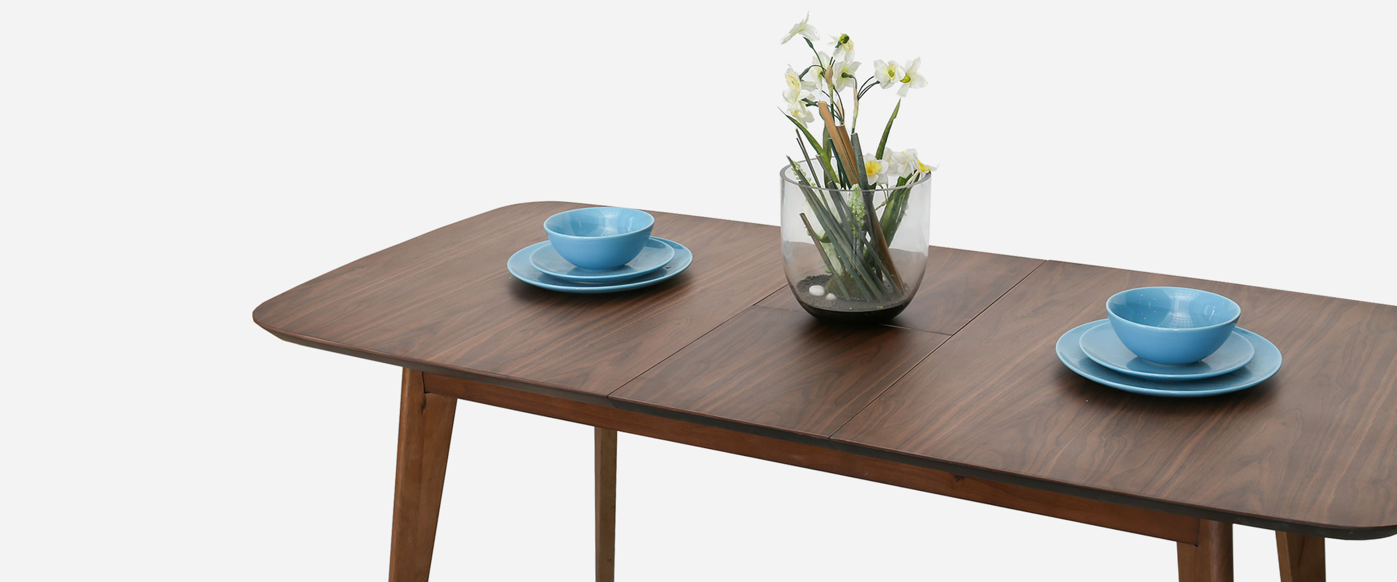Ruby Extendable Dining Table
